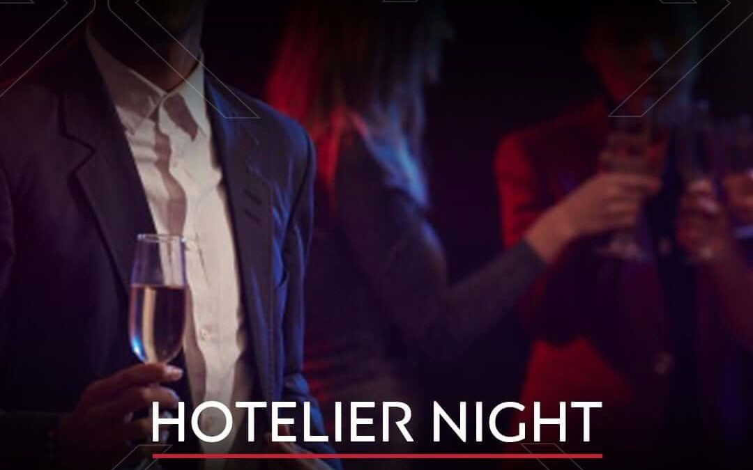 Hotelier Night at Skybox61