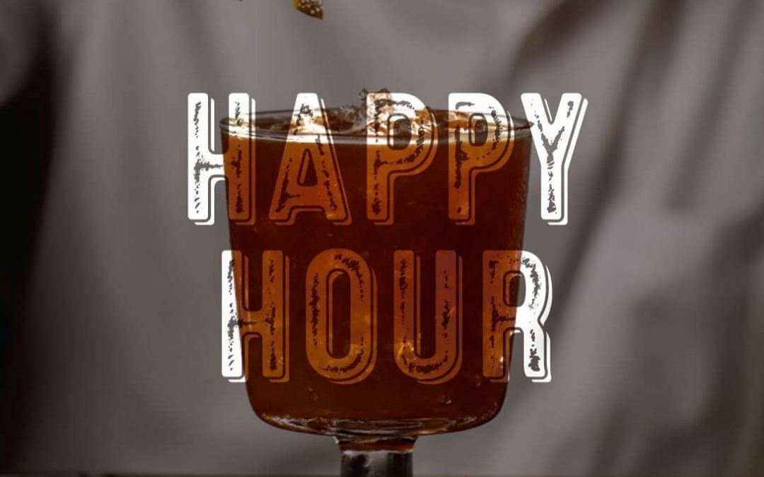 Happy Hours at Mulberry Tavern